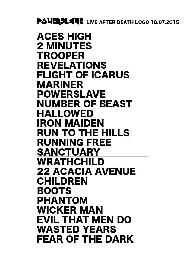 Setlist-lad-special